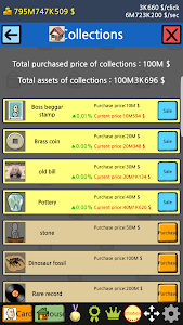 screenshot of Beggar Life 2 version 1.6.6