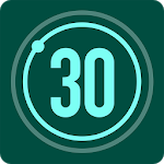 Cover Image of Download 30 Day Fitness Challenge - Workout at Home 2.0.14 APK