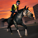 Download 3D Police Horse Racing Extreme 1 APK