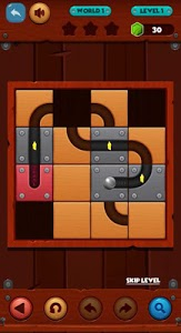 screenshot of 9 in 1 puzzles version 1.0