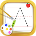 ABC Tracing for Preschool Free