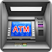 ATM Learning Simulator Free for Money and Bank