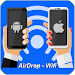 Download Airdrop - Wifi file transfer and share 1.0 APK