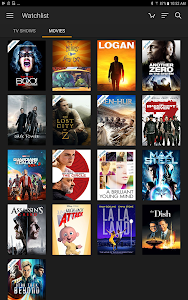 screenshot of Amazon Prime Video version 3.0.261.16341