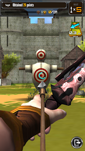 screenshot of Archery Big Match version 1.0.4