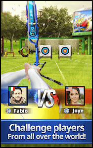 screenshot of Archery King version 1.0.32