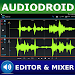 Download AudioDroid : Audio Mix Studio 2.9.9.5 APK