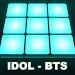 Download BTS Tap Pad: KPOP IDOL Magic Pad Tiles Game 2019! 4.0.1 APK