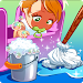 Download Baby Doll House Cleaning simulation 2.0 APK