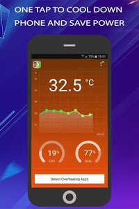 screenshot of Battery Doctor ? Power Saving & Charge Faster ? version 5.6.8
