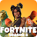 Download Battle Royale Season 8 HD Wallpapers 8.0 APK