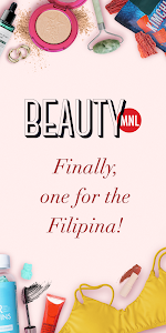 screenshot of BeautyMNL - Shop Beauty in the Philippines version 2.7.5