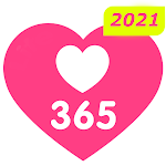 Cover Image of Download Been Love Memory - Love Counter 2021 21.04.22-01 APK