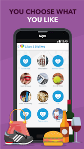 screenshot of Vouchers, Discount Codes-bigDL version 2.10.14