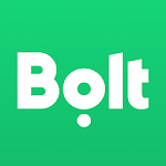 Cover Image of Download Bolt: Fast, Affordable Rides  APK