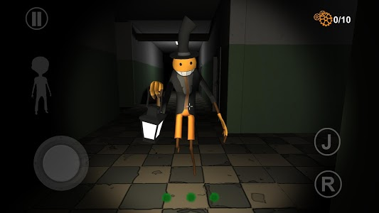screenshot of Brother Wake Up ( Horror Game) version 2.7