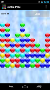 screenshot of Bubble Poke™ version Varies with device
