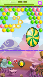 screenshot of Bubble Special Rescue Shooter version 1.2