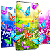 Download Butterflies live wallpaper 12.3 APK