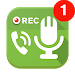 Call Recorder ACR: Record voice clearly, Backup