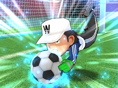 screenshot of Captain Tsubasa ZERO -Miracle Shot- version 1.7.0