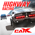 Cover Image of Download CarX Highway Racing 1.74.1 APK