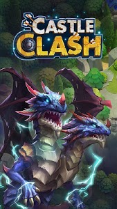 screenshot of Castle Clash: Heroes of the Empire US version 1.5.9