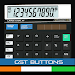 Citizen Calculator GST