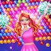 Download Cheerleaders Star Bubble 1.3 APK