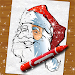 Download Christmas Coloring Pages \ud83c\udf85 Colouring Books App 1.8 APK