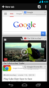 screenshot of Chrome Samsung Support Library version 34.0.1847.114