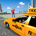 City Taxi Driving simulator: online Cab Games 2020