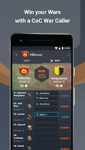 screenshot of ClanPlay: Community and Tools for Gamers version 1.14.3