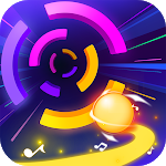 Cover Image of Download Smash Colors 3D - Free Beat Color Rhythm Ball Game 0.5.60 APK