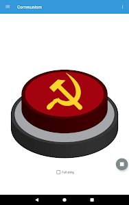 screenshot of Communism Button version 4.9