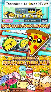 screenshot of Cooking Food - Restaurant Tycoon version 24.0.0