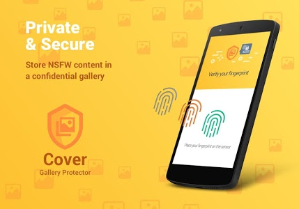 screenshot of Cover: Smart Private Photo & Video Vault version 1.2.26.5f28