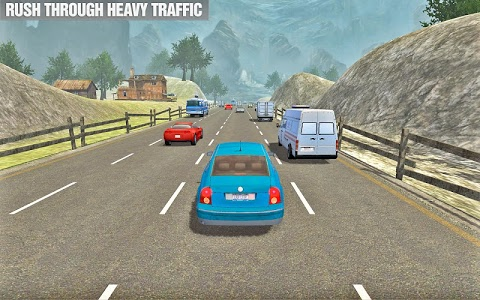 screenshot of ? Crazy Car Traffic Racing: crazy car chase version 2.0.002