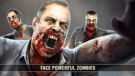 screenshot of DEAD TRIGGER 2 - Zombie Survival Shooter FPS version 1.6.1