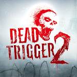Cover Image of Download DEAD TRIGGER 2 - Zombie Game FPS shooter 1.8.0 APK