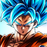 Cover Image of Download DRAGON BALL LEGENDS 3.5.0 APK
