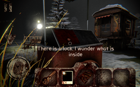 screenshot of Death Park : Scary Clown Survival Horror Game version 1.4.0