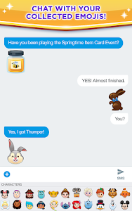 screenshot of Disney Emoji Blitz version 28.0.0