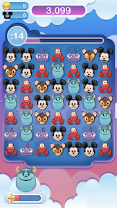 screenshot of Disney Emoji Blitz version 28.0.2