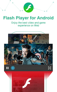 screenshot of Dolphin Browser - Fast, Private & Adblock? version 12.0.20