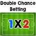 Double Chance Betting - Soccer Predictions