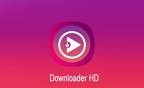screenshot of Download Video all downloader HD version 2.1.0