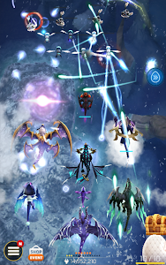 screenshot of Dragon Sky version 1.0.292