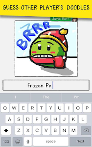 screenshot of Draw it in Story version 1.2.1
