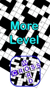 screenshot of Easy Crossword Puzzles Free version 2.0
